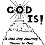 God Is! Day of Renewal